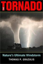 Cover of: The Tornado