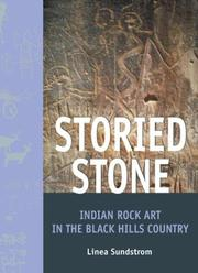 Storied Stone by Linea Sundstrom