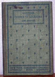Cover of: Contes et légendes