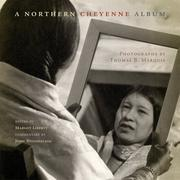 Cover of: A Northern Cheyenne album