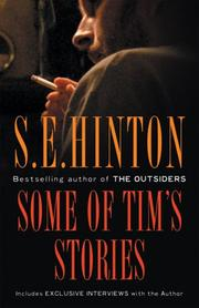Cover of: Some of Tim's Stories (The Oklahoma Stories & Storytellers Series)