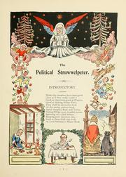 The political Struwwelpeter by Begbie, Harold