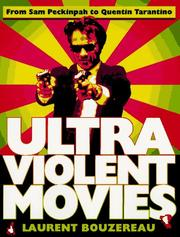 Ultraviolent movies