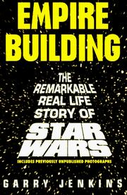 Cover of: Empire building