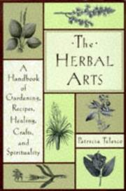 Cover of: The herbal arts