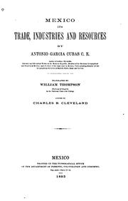 Cover of: Mexico