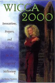 Cover of: Wicca 2000