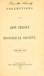 Cover of: The provincial courts of New Jersey | Richard Stockton Field
