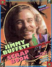 Cover of: The Jimmy Buffet Scrapbook