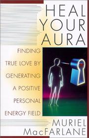 Cover of: Heal Your Aura