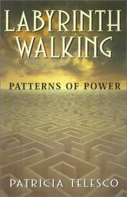 Cover of: Labyrinth Walking