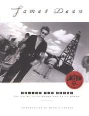 Cover of: James Dean: Behind The Scene
