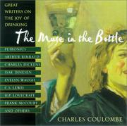 Cover of: The muse in the bottle |