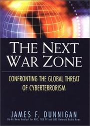 Cover of: The next war zone