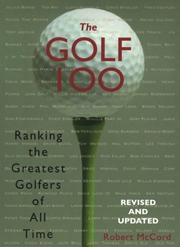 Cover of: The Golf 100