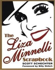Cover of: The Liza Minnelli Scrapbook
