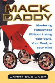 Cover of: Mack Daddy