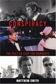 Cover of: Conspiracy