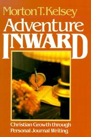 Cover of: Adventure Inward