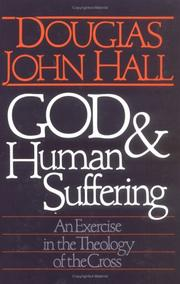 God & Human Suffering