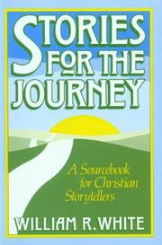 Cover of: Stories for the Journey