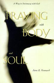 Cover of: Praying with body and soul