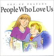 Cover of: People Who Love Us | Felicity Henderson