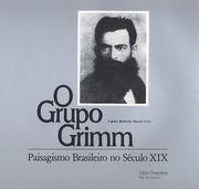 Cover of: O grupo Grimm