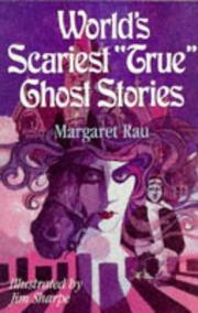 "Cover of: World's scariest ""true"" ghost stories"