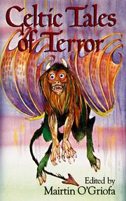 Celtic Tales of Terror by