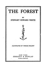 Cover of: The forest