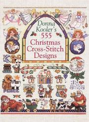 Cover of: Donna Kooler