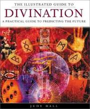 Cover of: The illustrated guide to divination