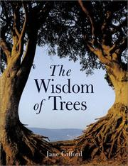 Cover of: The Wisdom of Trees | Jane Gifford