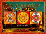 Cover of: Native American mandalas