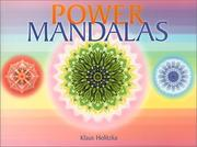Cover of: Power mandalas