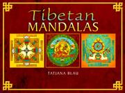 Cover of: Tibetan Mandalas