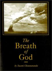 Cover of: The Breath of God