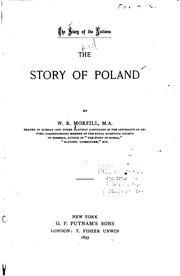 Cover of: The story of Poland