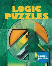 Cover of: Pocket Puzzlers II | Inc. Sterling Publishing Co.