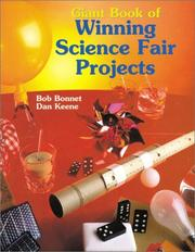 Cover of: Giant book of winning science fair projects