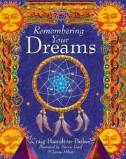Cover of: Remembering your dreams
