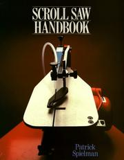Cover of: Scroll Saw Handbook