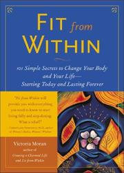 Cover of: Fit From Within  | Victoria Moran
