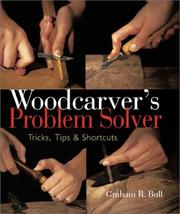 Cover of: Woodcarver's Problem Solver