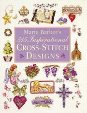 Cover of: Marie Barber
