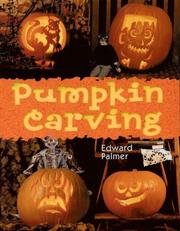 Cover of: Pumpkin Carving