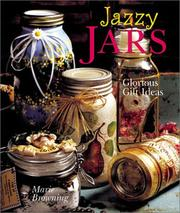 Cover of: Jazzy jars | Marie Browning