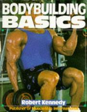Cover of: Bodybuilding basics