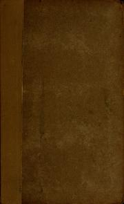 Cover of: Narrative of a voyage to the Pacific and Beering's strait, Vol. 2